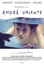 André Valente (2004) afişi