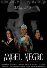 Angel Negro (2000) afişi