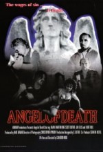 Angel Of Death (ıı) (2008) afişi