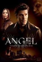 Angel (2003) afişi