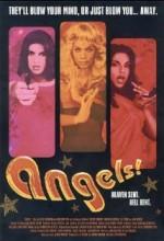 Angels! (2000) afişi
