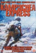 Angkor: Cambodia Express (1982) afişi