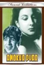 Anokha Pyar (1948) afişi