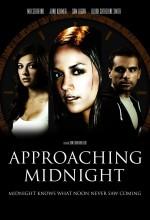 Approaching Midnight (2011) afişi
