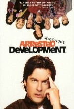 Arrested Development (1) afişi