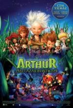 Arthur: Maltazar'ın İntikamı (2009) afişi