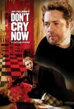 Artık Ağlama (2007) afişi