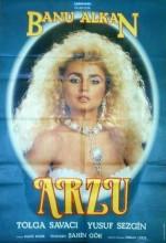 Arzu (1985) afişi