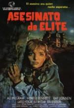 Asesinato De Elite (1985) afişi