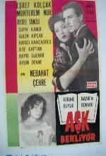 Aşk Bekliyor (1962) afişi
