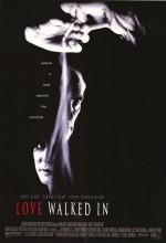 Aşk Kapıyı Çalınca (1997) afişi