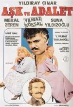 Aşk Ve Adalet (1978) afişi