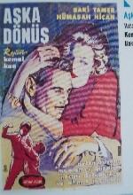 Aşka Dönüş. (1961) afişi