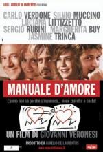 Manual of Love (2005) afişi