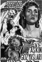 Aşkın Gözyaşları (Şoför Ömer) (1959) afişi