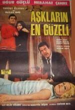 Aşkların En Güzeli (1968) afişi