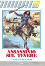 Assassinio Sul Tevere (1979) afişi