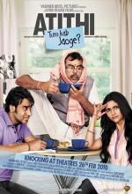 Atithi Tum Kab Jaoge (2010) afişi