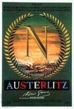 Austerlitz (1960) afişi