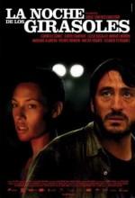 Ayçiçeklerinin Gecesi (2006) afişi