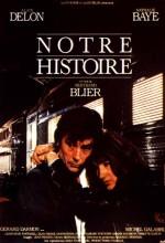 Ayrı Odalar (1984) afişi