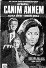 Ayşecik Canım Annem (1967) afişi
