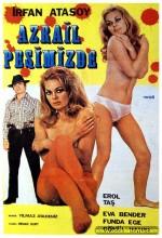 Azrail Peşimizde (1971) afişi