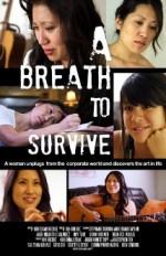 A Breath to Survive (2013) afişi