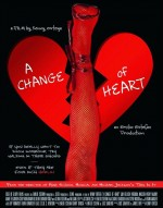 A Change of Heart (2017) afişi