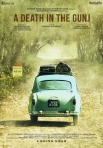 A Death in the Gunj (2016) afişi