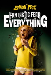 A Fantastic Fear Of Everything (2012) afişi