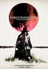 A Field in England (2013) afişi