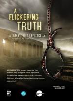 A Flickering Truth (2015) afişi