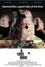 A Free Bird (2014) afişi
