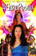 A-GuruPhobia (2013) afişi