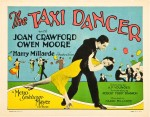 A Kiss In A Taxi (1927) afişi