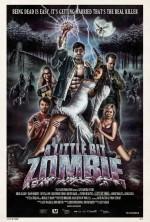 A Little Bit Zombie (ı) (2012) afişi