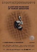 A Lost And Found Box Of Human Sensation (2010) afişi
