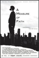 A Measure of Faith (2012) afişi