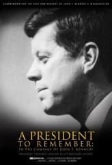 A President to Remember (2008) afişi