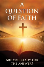 A Question of Faith (2017) afişi