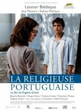 A Religiosa Portuguesa (2009) afişi