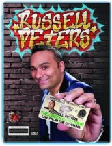 A Russell Peters Christmas Special (2011) afişi