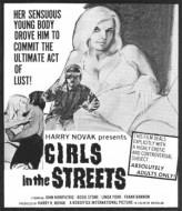 A Scream in the Streets (1973) afişi