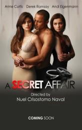 A Secret Affair (2012) afişi
