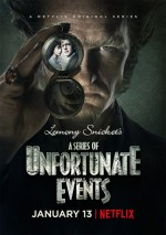 A Series of Unfortunate Events Sezon 2