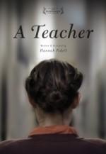 A Teacher (2013) afişi
