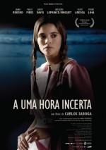 A Uma Hora Incerta (2015) afişi