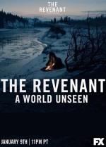 A World Unseen: The Revenant (2016) afişi