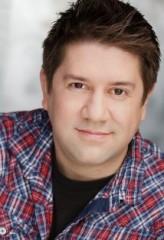 Aaron Krebs profil resmi